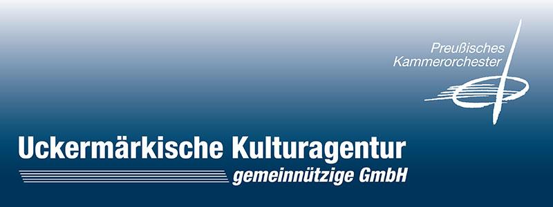 Uckermärkische Kulturagentur gGmbH
