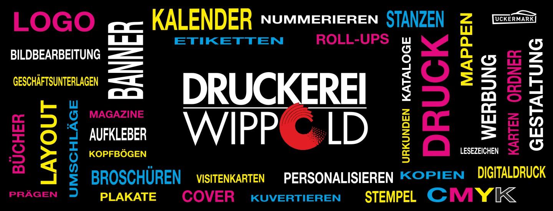Druckerei Wippold