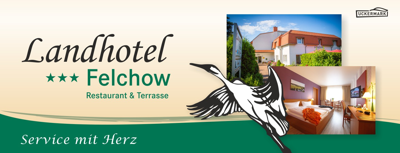 Landhotel Felchow 2020