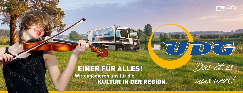 UDG Uckermark 2020