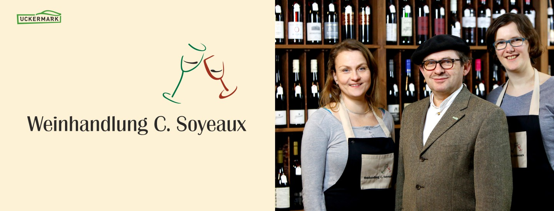Weinhandel 2020